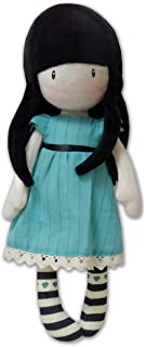Gorjuss M-05-G Muñeca de Trapo en Display - I Stole Your