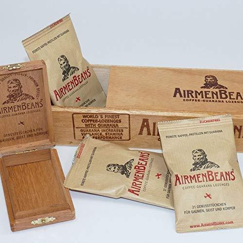 AirmenBeans Airmen Beans - thokika Geschenkset I -