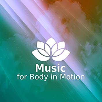 Music for Body in Motion - Harmony of Senses, New Age Soothing Music, Relax During the Cold Winter, Background Music for Sensual Massage