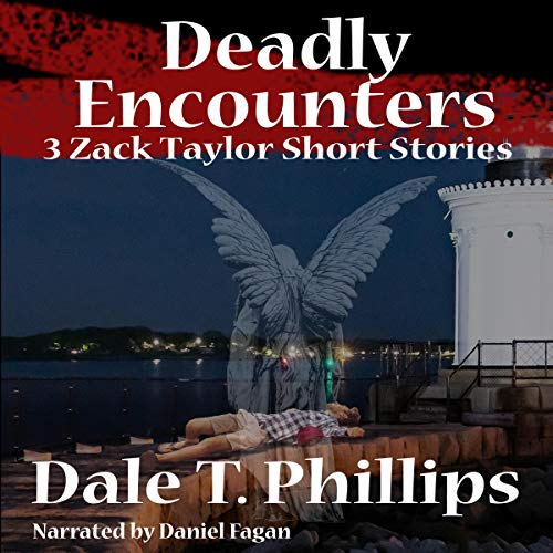 Deadly Encounters  By  cover art