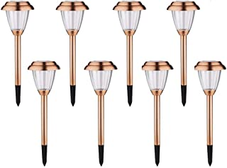 Amazon com: Copper - Path Lights / Landscape Lighting: Tools