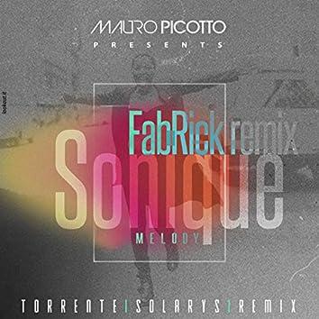 Melody 2019 Remixes