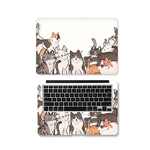 Adhesivo de doble cara para portátil 11/12/13/14/15/16 pulgadas para MacBook Pro 16 Pro 15 Touch Bar 13/Acer/Lenovo-AX-024-14