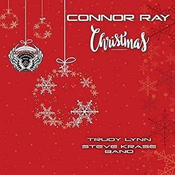 Connor Ray Christmas