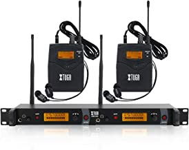 Best wireless in ear monitor system for whole band Reviews