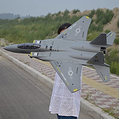 RC Airplane F15 EPO RC Eagle Fighter Jet