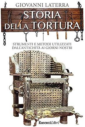 Storia della tortura