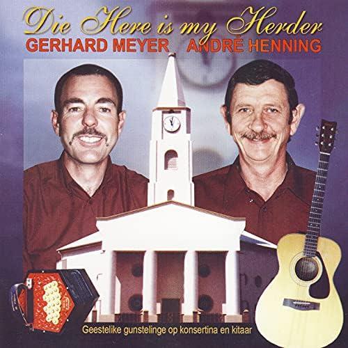 Gerhard Meyer & André Henning