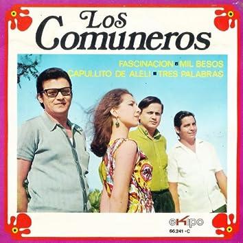 Los Comuneros Vol. 2