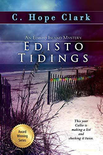 Edisto Tidings (The Edisto Island Mysteries Book 6)