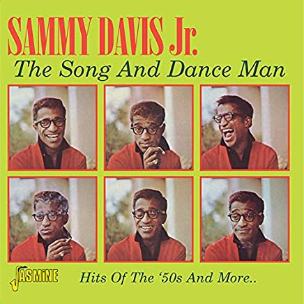 Song & Dance Man Hits of the 50s & More