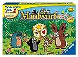 Ravensburger 21570 Der Maulwurf und sein Lieblingsspiel