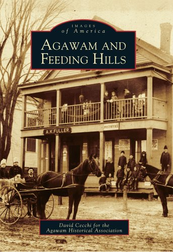 Agawam and Feeding Hills (Images of America)