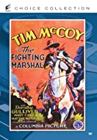 The Fighting Marshal [DVD]
