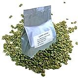 Flavordust Caffè Verde 1 Confezione da 250 g. Green Coffee per Tisane dimagranti...