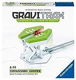 Ravensburger 26156 Gravitrax Jumper, Accesorio, 8+ Años, Juego Lógico-Creativo, Juego STEM