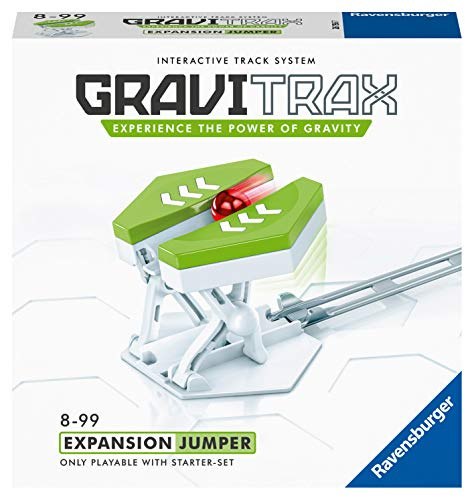 Ravensburger - GraviTrax Jumper (Ravensburger 26156)