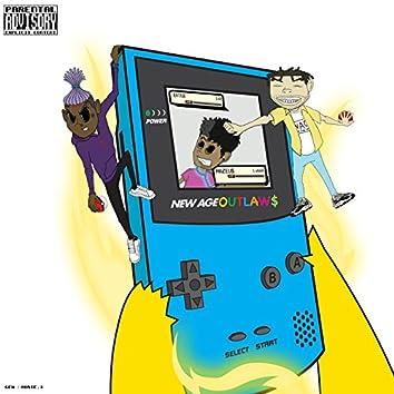 Pikachu (feat. Hazeu$ & N.A.O Quelly)