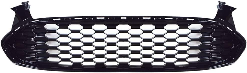 Front New popularity OFFicial shop Grille Honeycomb Fit for Ford 2016 2013 2015 Fusion 2014 M