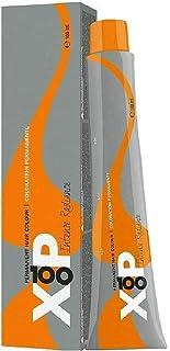 XP100 - Intense Radiance PERMANENT Professional Hair Colour - FULL RANGE - 100ML (5.35 Light Chocolate Brown)
