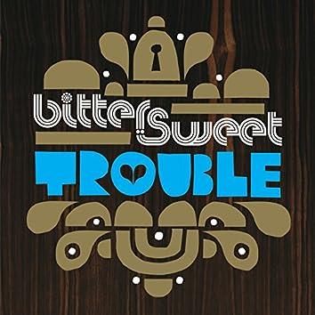 Trouble  (Jason Bentley Remix)