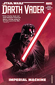 Dark Lord of the Sith Vol. 1: Imperial Machine by Charles Soule, Jim Cheung