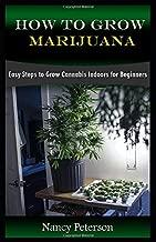 HOW TO GROW MARIJUANA: Easy Steps to Grow Cannabis Indoors for Beginners