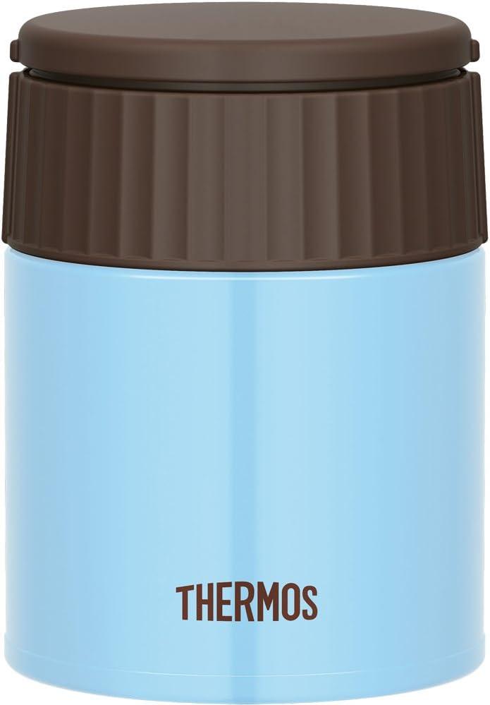THERMOS Vacuum Insulation Soup Jar Luxury JBQ-300 AQ 0.3L Aqua Popular brand