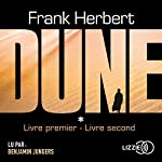 Page de couverture de Dune 1.1