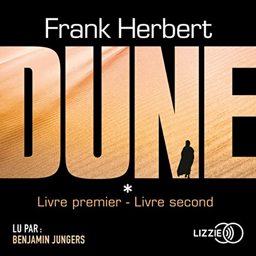 Dune 1.1 audiobook cover art