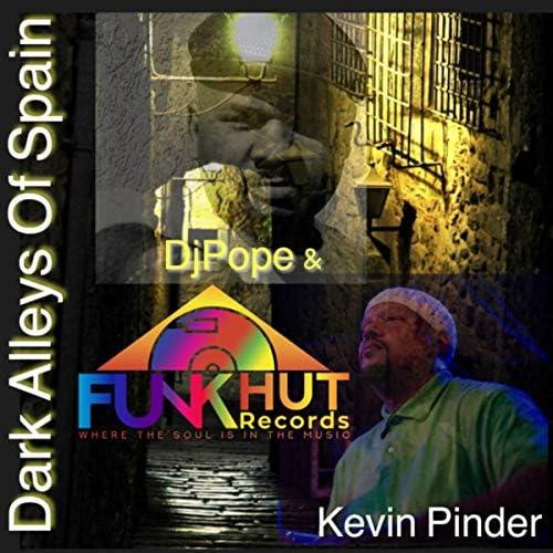 DjPope & Kevin PInder