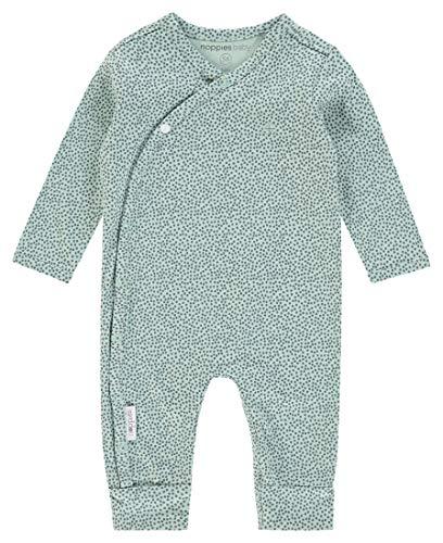 Noppies U Playsuit Dali Mono, Verde (Grey Mint C175), neugeboren (Talla del Fabricante: 44) para Bebés