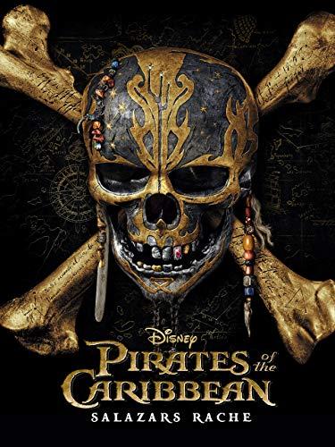 Pirates of the Caribbean: Salazars Rache (Teil 5) [dt./OV]