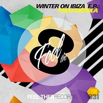 Winter On Ibiza E.P.