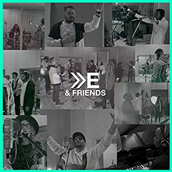 ELIM & Friends (Live at Catamount Recording Studios)