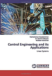 Control Engineering and its Applications: Linear Systems