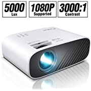 ELEPHAS Video Projector …