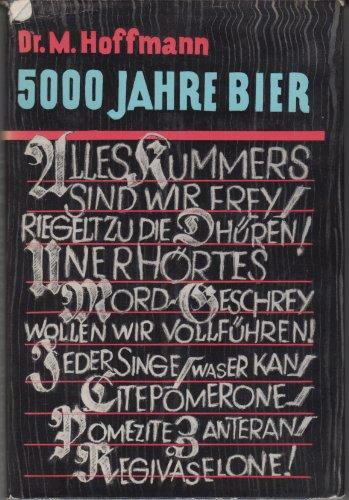 5000 Jahre Bier
