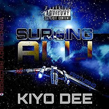 Surging (feat. Kiyo Dee)