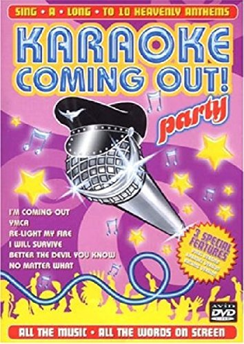 Karaoke Coming Out Party [2000] [DVD]