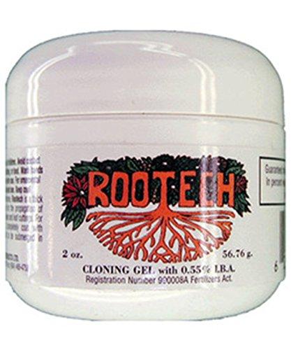Technaflora TFRTG56G Rootech Gel, 56.76 G (2 Oz), 56-Gram
