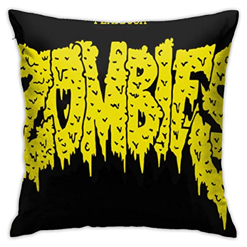 New-WWorld-Shop Flatbush-Zombies Kissenbezüge Home/Sofa Dekorative Kissenbezüge18 'X 18' In