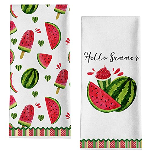 Top 10 Best Selling List for watermelon kitchen towels