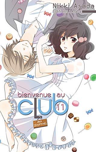Bienvenue au club - tome 11 (11)
