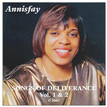 The Best of Songs of Deliverance Volumes 1 & 2