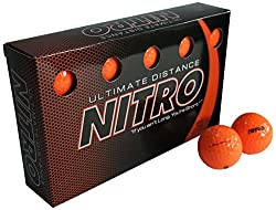 Nitro Ultimate Distance