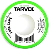 Industrial Strength PTFE Plumbers Tape (1/2' x 400' / 12mm x 10m)...