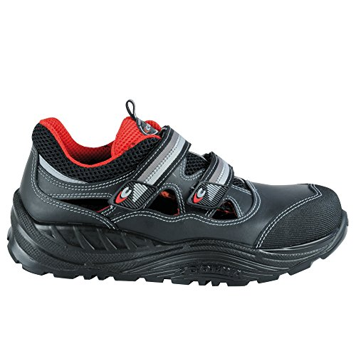 Lacing systems for safety footwear - Safety Shoes Today