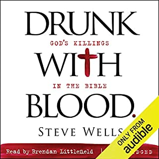 Drunk with Blood cover art