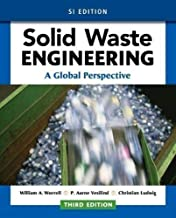 Solid Waste Engineering: A Global Perspective: SI Edition ,Ed. :3
